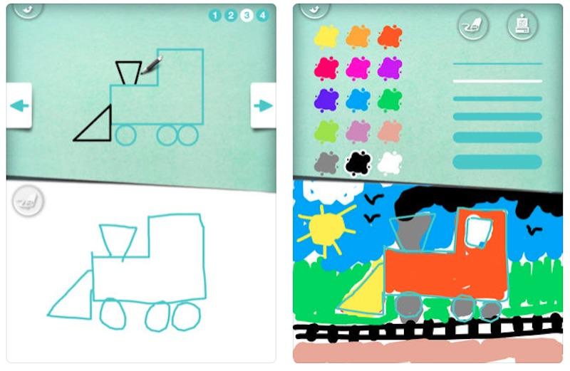 Le migliori app per i compiti delle vacanze, per imparare con iPad e iPhone