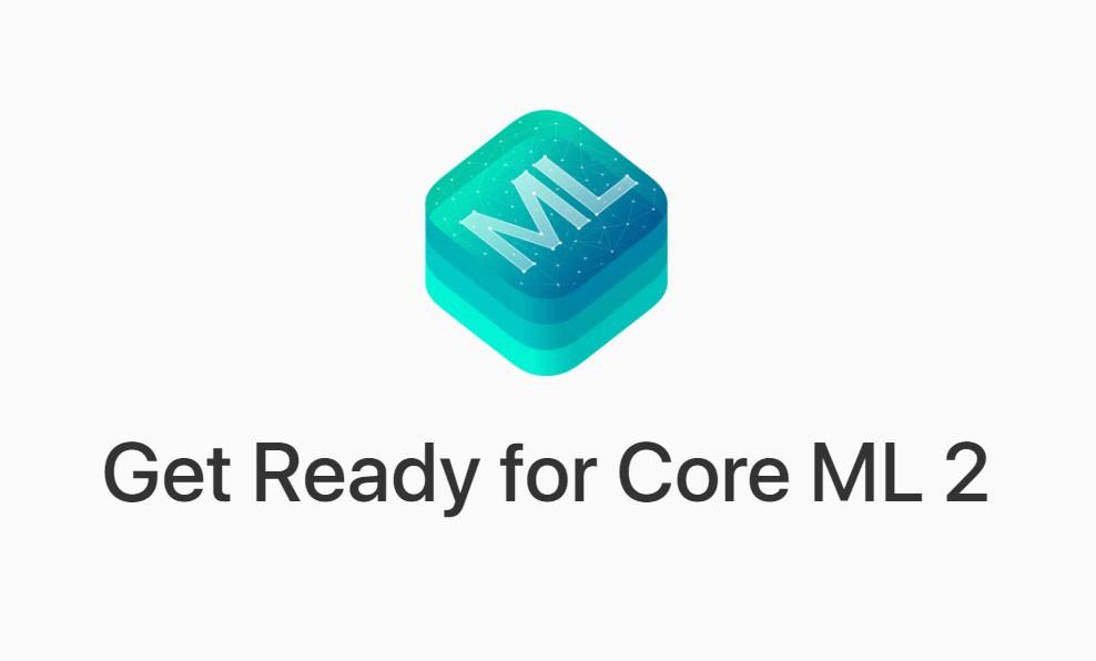 Core ML 2