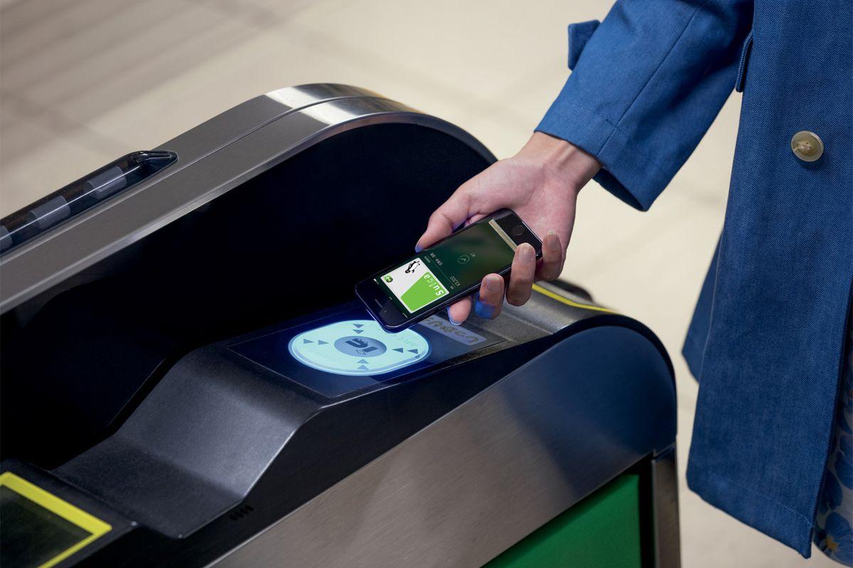 La metro di Milano si paga con Apple Pay