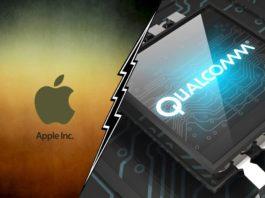 Apple vuole invalidare alcuni brevetti di Qualcomm