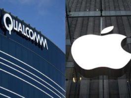 Apple e Qualcomm, la guerra multi miliardaria esplode in USA, Cina e Germania