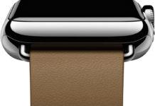 Il cinturino modern Apple Watch non è più in vendita (ufficialmente)