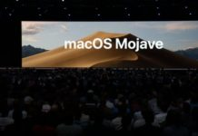 Disponibile la prima beta macOS 10.14 Mojave