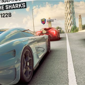 Asphalt 9, il re delle corse sta per tornare con grafica HDR, social e multiplayer