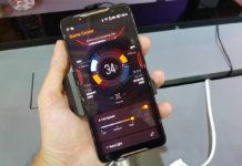 Asus ROG, il primo smartphone gaming con raffreddamento a camera di vapore 3D