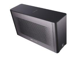 Asus XG Station Pro mette una scheda video esterna su Mac e PC