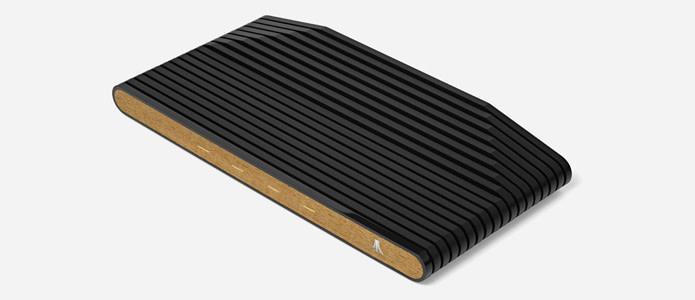 Atari VCS, in pre-ordine la nostalgica console emula dello storico Atari 2600