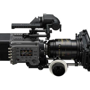 James Cameron girerà i sequel di Avatar con la telecamera Venice di Sony