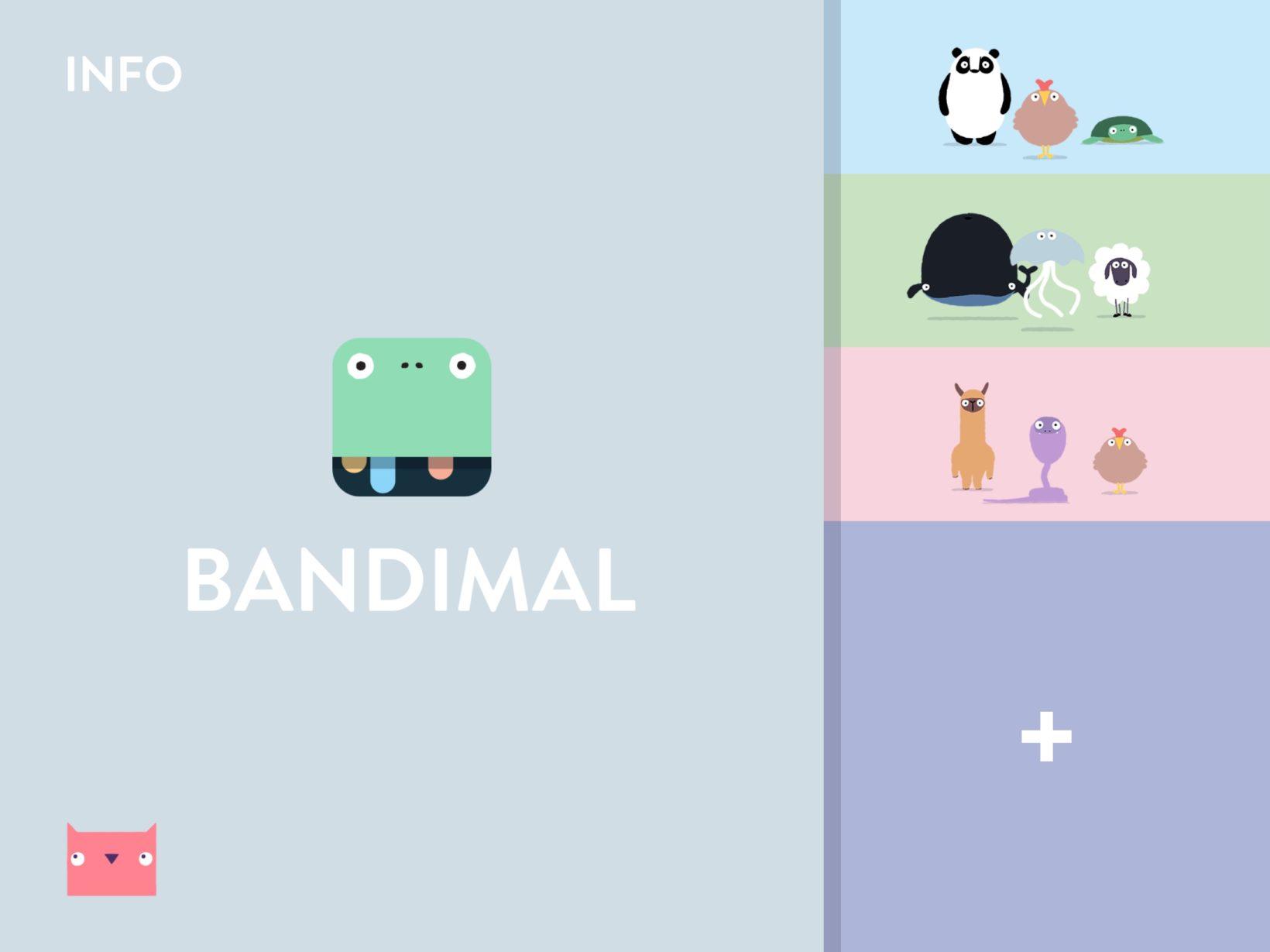 Bandimal