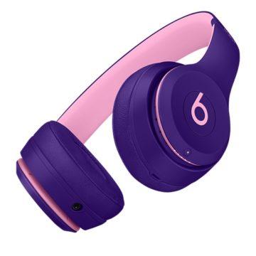 Beats Pop Collection, Apple lancia Beats Solo3 e PowerBeats3 Wireless in nuovi colori