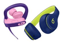 Beats Pop Collection, Apple lancia Beats Solo3 e PowerBeats3 Wireless in nuovi colori