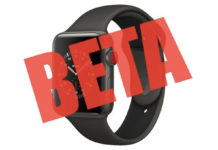 watchos beta