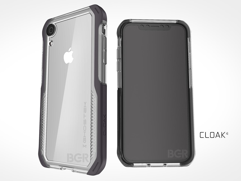 Ecco iPhone LCD da 6,1 pollici, svelato da un produttore di custodie