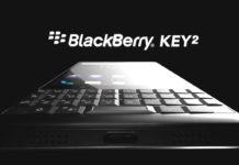 Ecco TCL BlackBerry KEY2 con doppia camera, super tastiera fisica e Speed Key