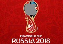 Apple pronta ai mondiali FIFA 2018 di Russia con Siri, Apple TV, App Store e News