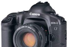 Dopo 80 anni anche Canon abbandona la pellicola e interrompe le vendite dell'ultima SLR