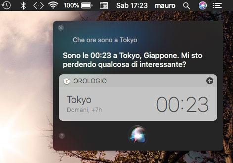 Che ora sono a Tokyo