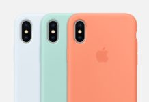 Da Apple cover per iPhone e cinturini per Apple Watch in nuovi colori