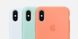 Da Apple cover per iPhone e cinturini per Apple Watch in nuovi colori