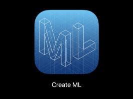 Create ML