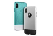 La custodia per far diventare il vostro iPhone X un iPhone originale o un iMac Bondi Blue