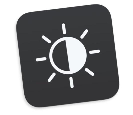 Dark Mode per Safari