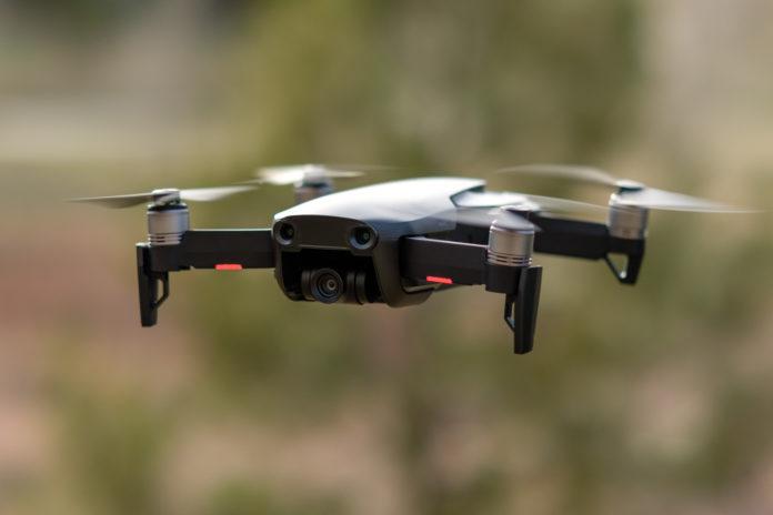 DJI Mavic Air, il drone più evoluto di Mavic in sconto a 680 euro