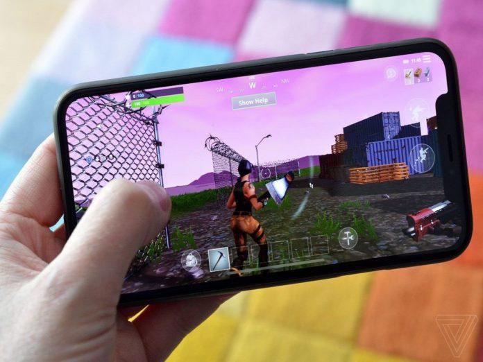 Grazie a iOS Fortinate ha 125 milioni di giocatori, pronto il torneo mondiale con 100 mila dollari in palio