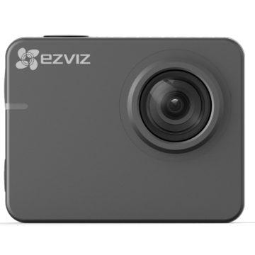 EZVIZ e i nuovi prodotti del 2018