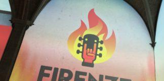 Firenze Rocks, l'app per seguire il festival musicale di firenze con gruppi internazionali