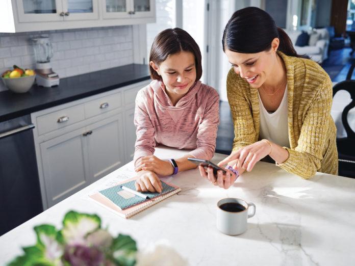 Disponibile in Italia Fitbit Ace, il bracciale fitness per bambini