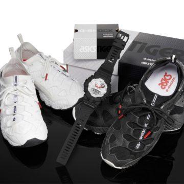 G-Shock AsicsTiger, nuovo orologio connesso per attività e sport