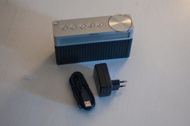 Recensione Geneva Touring S, diffusore Bluetooth in salsa vintage