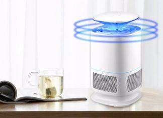 Addio punture estive: lampada anti-zanzare con a soli 10 euro