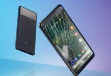 Anche Google Pixel 3imiterebbe iPhone X con notch frontale