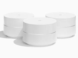 Google Wifi in Italia, ora disponibile la rete senza fili mesh a copertura totale
