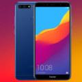 Huawei Honor 7A (2018)