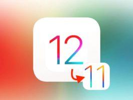 Come effettuare il downgrade da iOS 12 beta a iOS 11