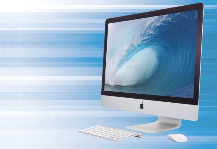 Come velocizzare Mac lento