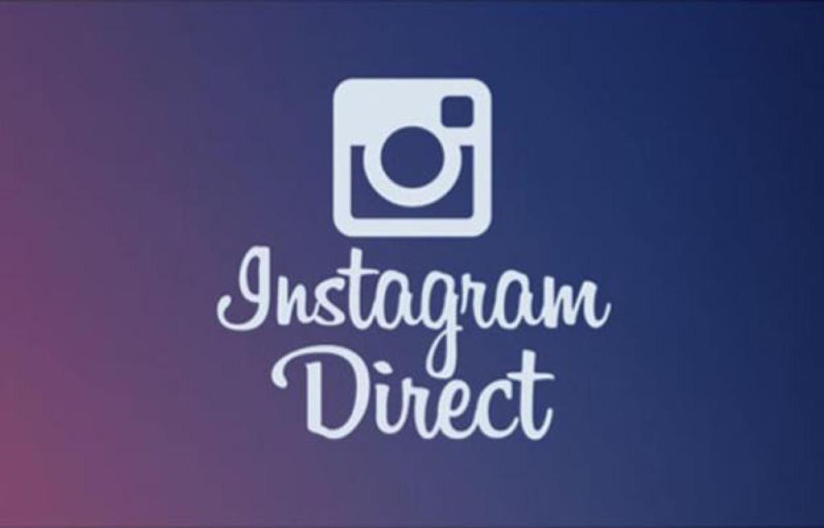 Come chattare su Instagram dal Mac