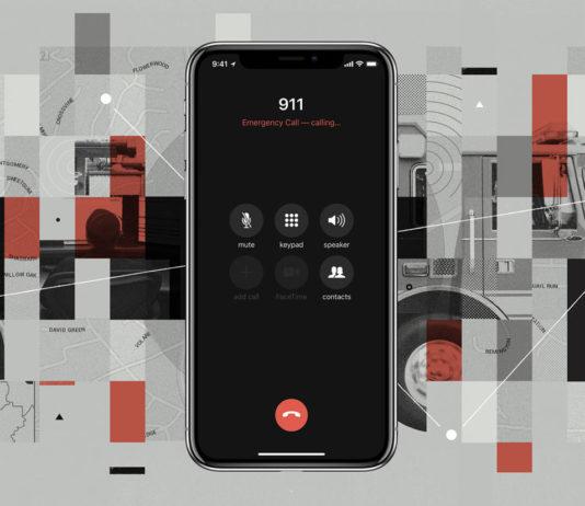 Con iOS 12 iPhone condivide la posizione nelle chiamate di emergenza