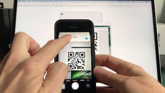 Come effettuare scansioni QR su iPhone e iPad senza app terze