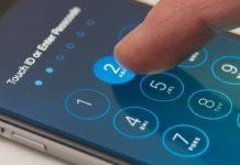 iOS 12 Restricted mode chiude l'accesso USB dopo un'ora
