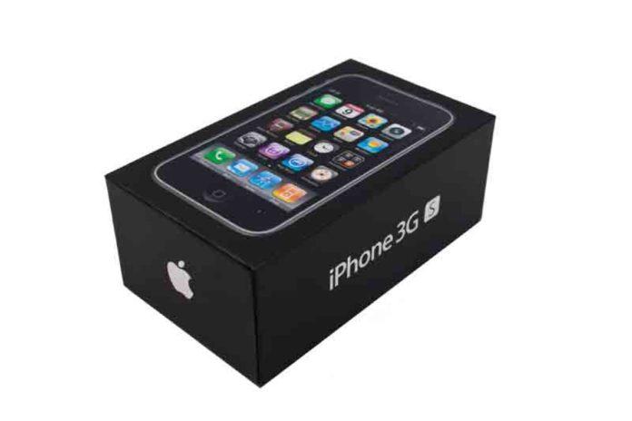 iPhone 3GS nuovo di pacca si compra in Sud Corea a 35 euro