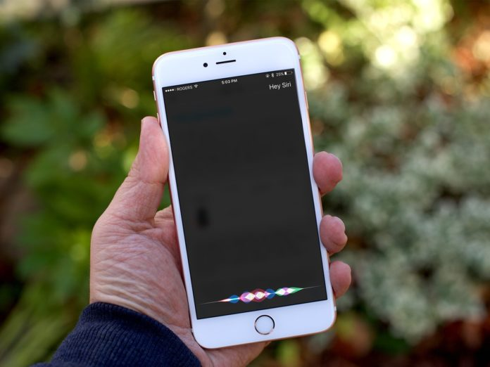 Come creare una scorciatoia Siri