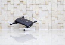 JJRC H37 Mini Baby Elfie, in sconto a soli 19 euro il drone per selfie aerei