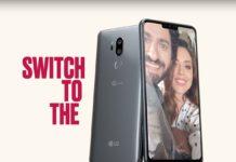 Lo spot LG G7 ThinQ è una raccolta di luoghi comuni contro iPhone