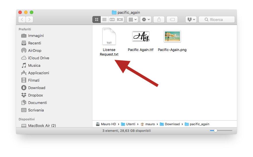 Dafont, come scaricare font gratis e come gestirli - Macitynet it
