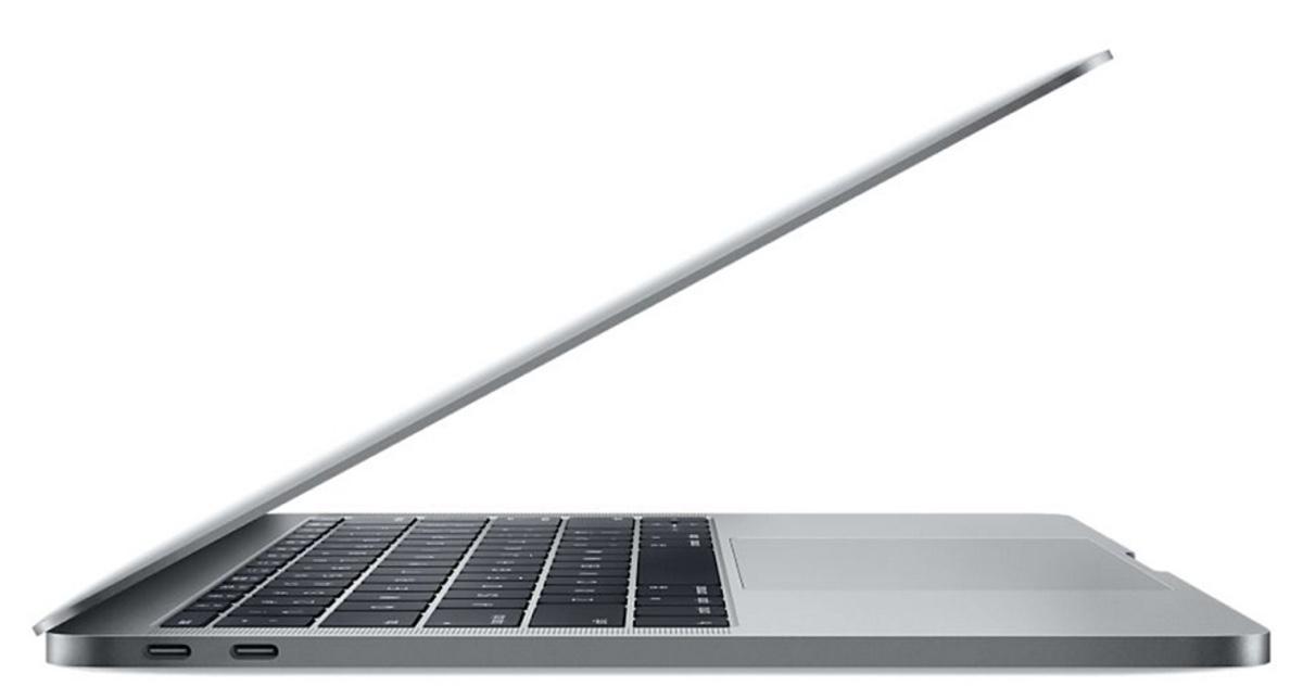 """Apple lancia la doppia riparazione per alcuni MacBook Pro 13"""" 2017"""