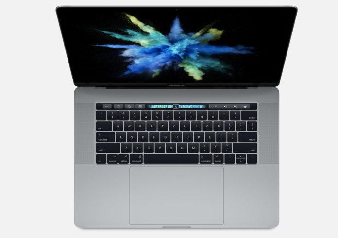 In arrivo un MacBook Pro con CPU Coffee Lake a sei core?